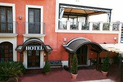 Hotel Antiche Terme