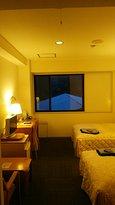 Utanobori Green Park Hotel