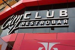 City Club Restrobar