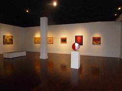 Museu de Artes Brasil Estados Unidos