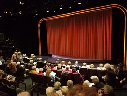 Quality Theater in an Intimate Setting
