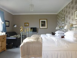Coedllys Country House B&B