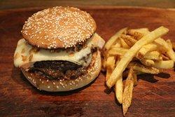 It Rocks Burgers