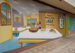 Meson Restaurante Lara