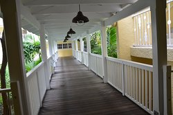Our Favorite Hotel and only hotel we go to in Key West