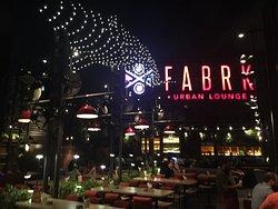 Fabrk Beirut