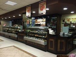 Cafe Zaharo