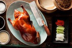 Mott 32 - Peking Duck