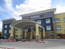 Best Western Plus Lampasas Inn & Suites