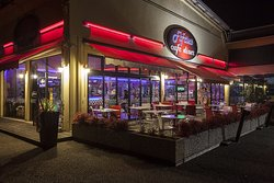 Fifties Cafe Diner