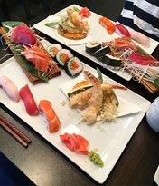 Fuga Japanese Brasserie