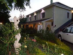 De Ark Guest House Bed & Breakfast