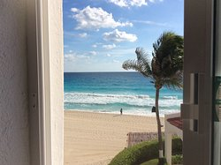 We loved our vacation. Such a beautiful view!! Great staff!  I