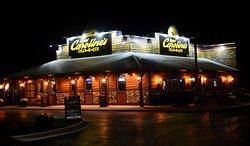 Sweet Caroline's Bar-N-Que