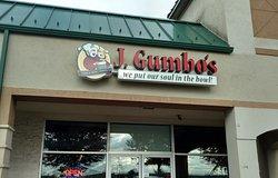 J.Gumbo's - Cranberry Twp