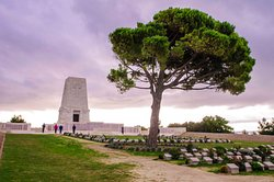 Gallipoli Battlefield