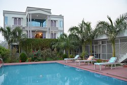 Madison Grand Ranthambore