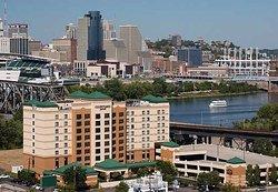 Courtyard Cincinnati Covington