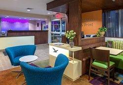 Fairfield Inn & Suites Jacksonville