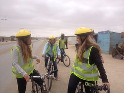 Swakop Cycle Tours