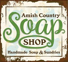 Amish Country Soap Shop