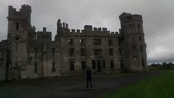 Me at Duckett's Grove