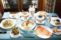 Caviar Kaspia