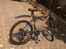 Surendar Cycle Store