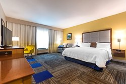 Hampton Inn Lockport - Buffalo