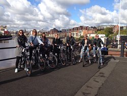 Newcastle Cycle Tours