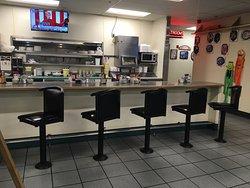 Gordy's Truck Stop Restaurant
