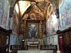 Certosa di Pontignano