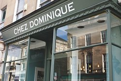 Chez Dominique