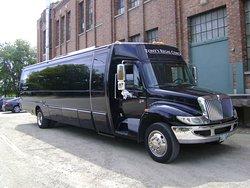 Tony's Team Transport