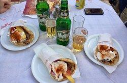 O Kostas Grill House