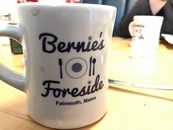 Bernies Foreside