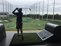 Top Golf Tampa