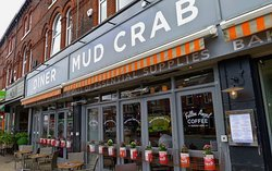 Mud Crab Industries Y Fabrica
