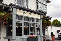 The Top Oak