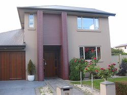 M&Y Guest House (Christchurch Airport)