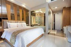 Sahid Eminence Hotel Convention & Resort