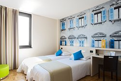 B&B Hotel Duca D'Aosta