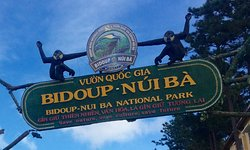 Bidoup - Nui Ba National Park