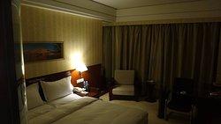 شانزي جراند هوتل - تاييوان