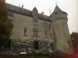 Magical Chateau