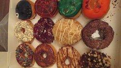 Krispy Kreme Gautrain