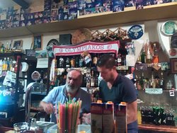 Kostas Bar
