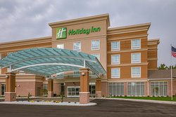 ‪Holiday Inn Mishawaka - Conference Center‬
