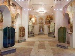 Museo Dei Parati Sacri