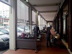Tiffany Caffe Bar
